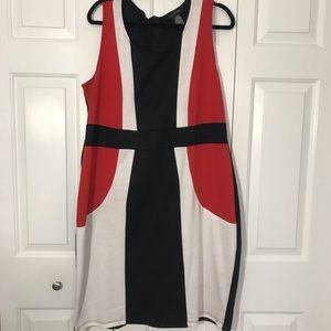 Plus Size Dress by Ashley Stewart, Size 22/24